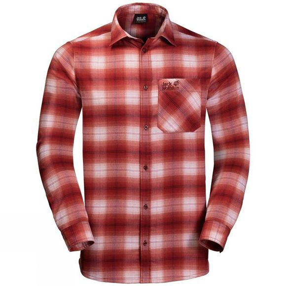 Mens Light Valley Shirt