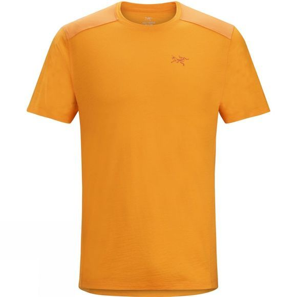 Men's Pelion Comp Short Sleeve Shirt