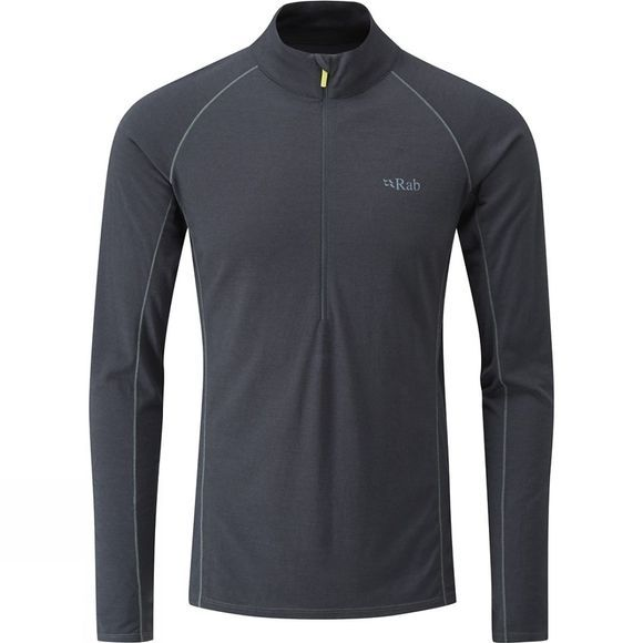 Men's Merino+ 160 Long Sleeve Zip