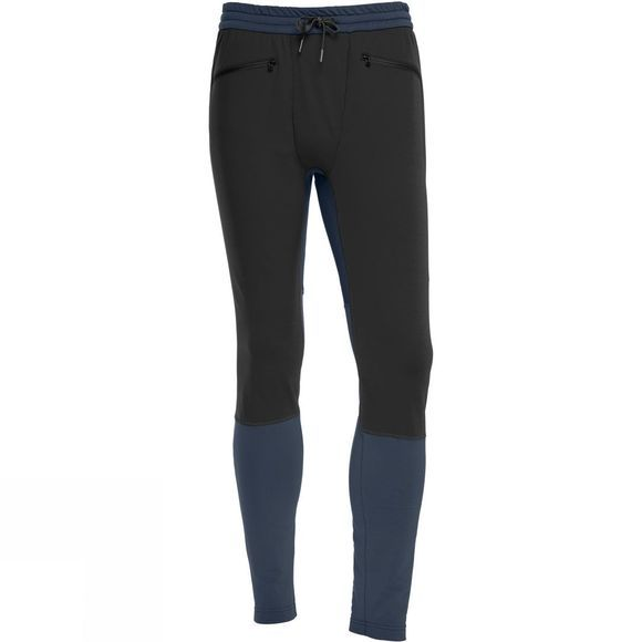 Norrona Mens Falketind Warm 1 Stretch Pant CAVIAR