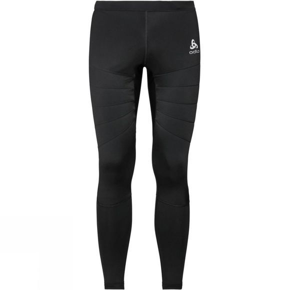 Odlo Mens Millennium Yakwarm Tights Black