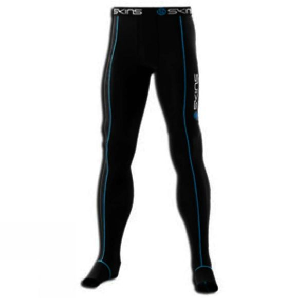 Unisex Travel/Recovery Long Tight