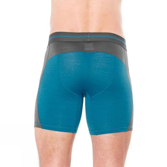 Mens Anatomica Zone Long Boxers