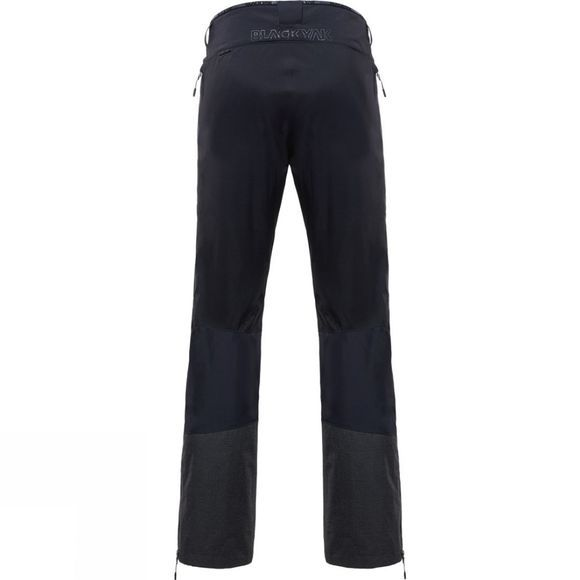 BlackYak Mens GORE-TEX® PRO SHELL 3L Pants Black
