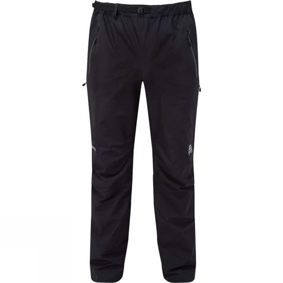 Mountain Equipment Mens Quarrel Pant Black