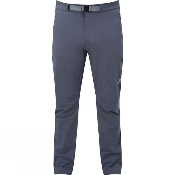 Mountain Equipment Men's Ibex Pant Ombre Blue