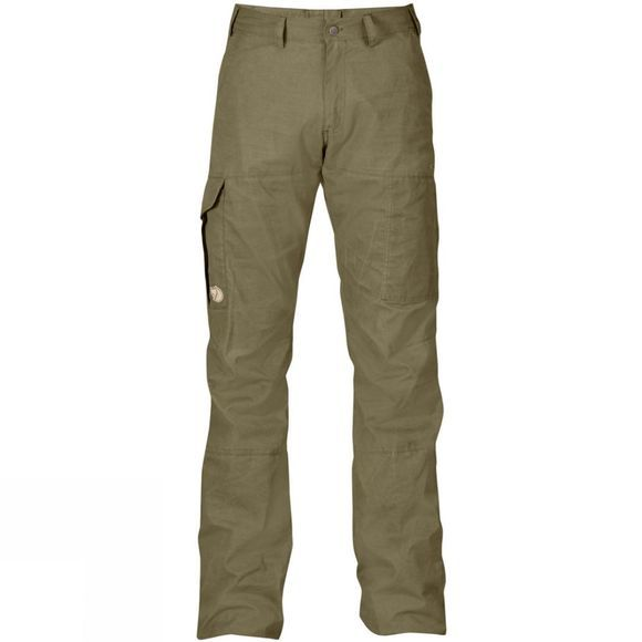 Fjallraven Men's Karl Trousers Savanna