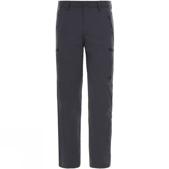 The North Face Men's Exploration Pants Asphalt Grey