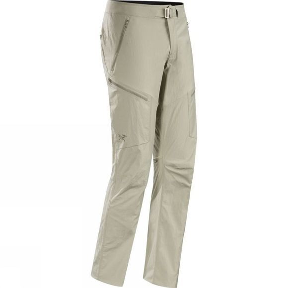 Arc'teryx Men's Palisade Pants Angkor Grey