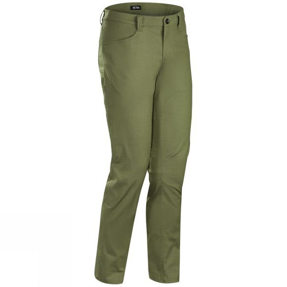 Arc'teryx Men's A2B Commuter Pants Roman Pine