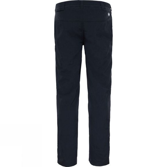 The North Face Mens Tanken Pant  TNF Black