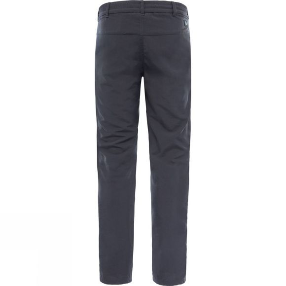 The North Face Mens Tanken Pant  Asphalt Grey