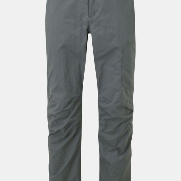 Mountain Equipment Men's Approach Pants Shadow Grey