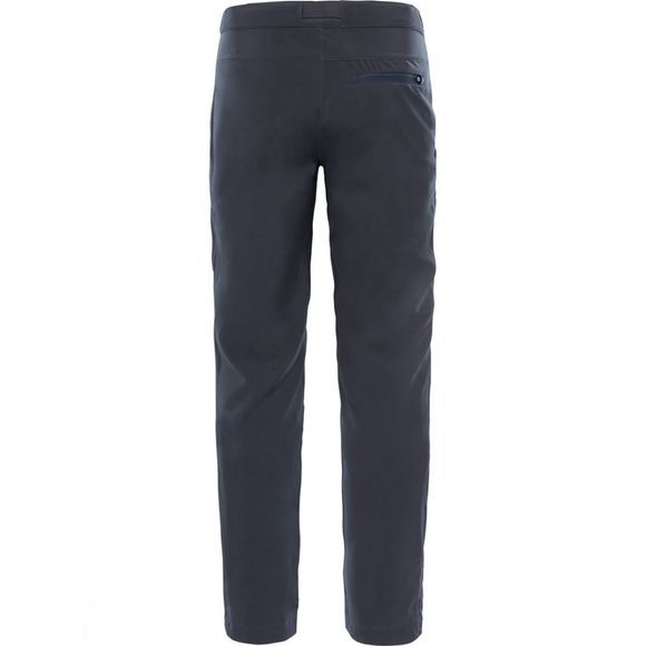 The North Face Tansa Trousers Asphalt Grey