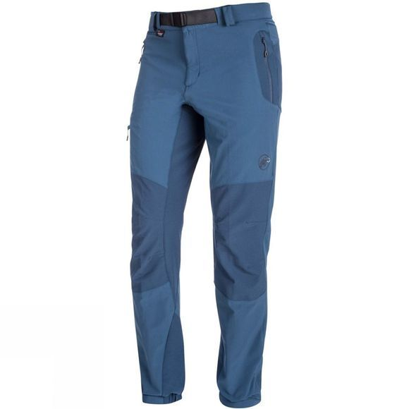 Mammut Mens Courmayeur SO Pants Jay