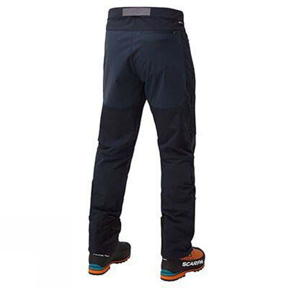 Mountain Equipment Mens Mission Pant Cosmos