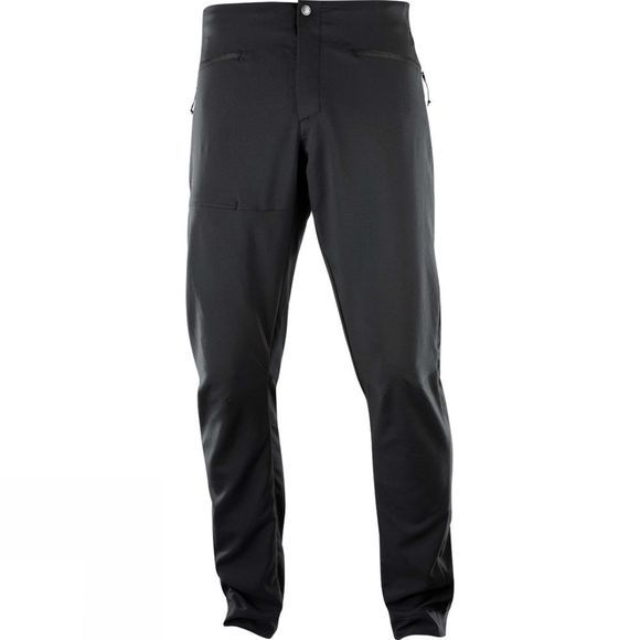 Salomon Mens Outspeed Pant Black