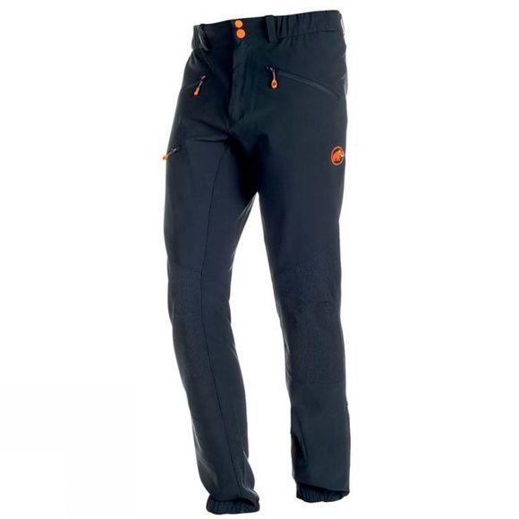 Mammut Mens Eisfeld Advanced SO Pants Night