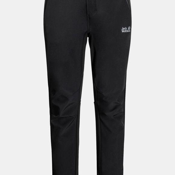 Mens Zenon SoftShell Pants
