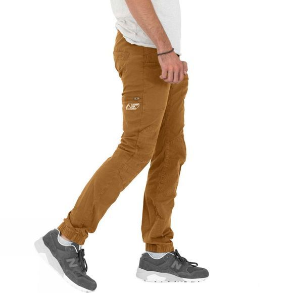 Looking for Wild Mens Fitz Roy Pants Brun