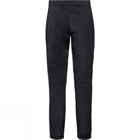 Odlo Mens Miles Pants Black