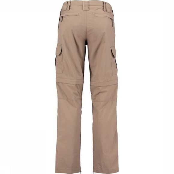 Mens Altay Zip Off Trousers