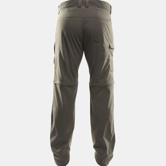 Mens Zip Off Pants