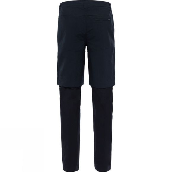 The North Face Purna Convertible Trousers TNF Black