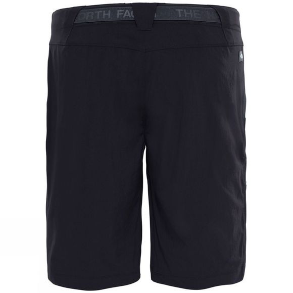 The North Face Men's Speedlight Shorts TNF Black/ TNF Black