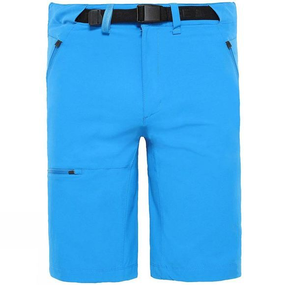 The North Face Men's Speedlight Shorts Bomber Blue