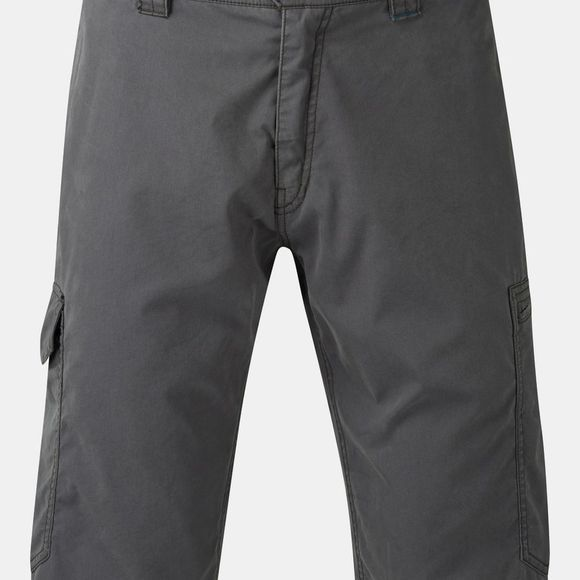 Rab Mens Rival Shorts Graphene