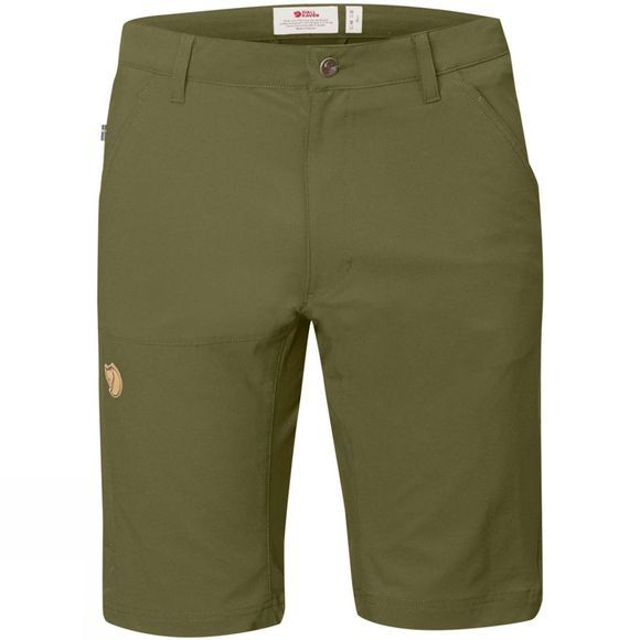Fjallraven Abisko Lite Shorts Savanna