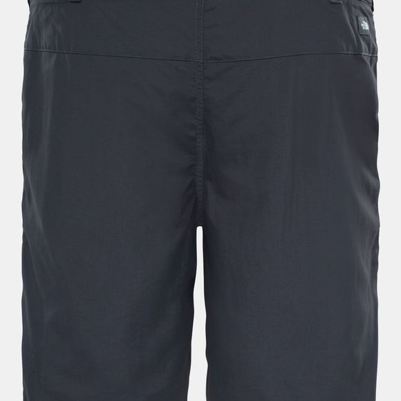 The North Face Mens Tanken Short Asphalt Grey