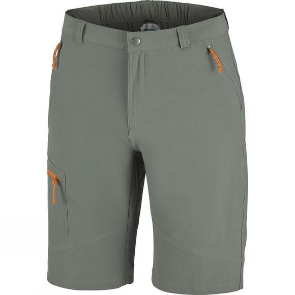 Columbia Mens Triple Canyon Shorts Cypress