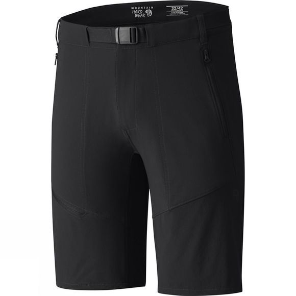 Mountain Hardwear Mens Chockstone Hike Shorts Black