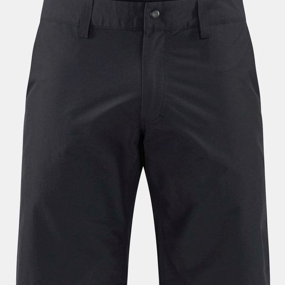 Haglofs Mens Amfibious Shorts True Black