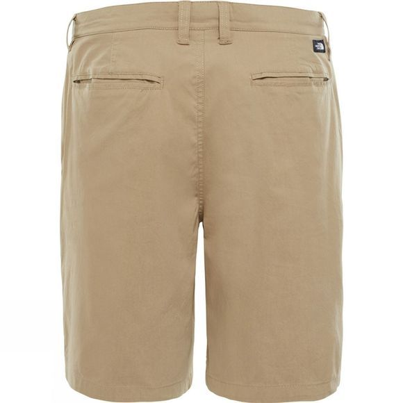 The North Face Mens Granite Face Shorts Kelp Tan