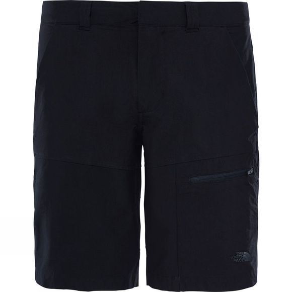 The North Face Purna Shorts TNF Black