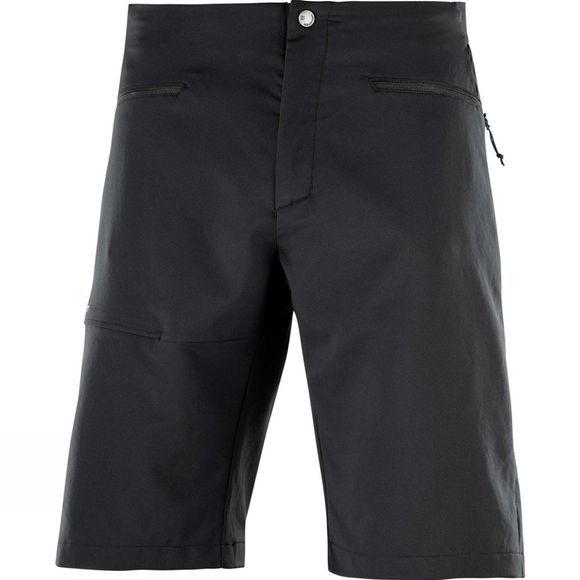 Mens Outspeed Short