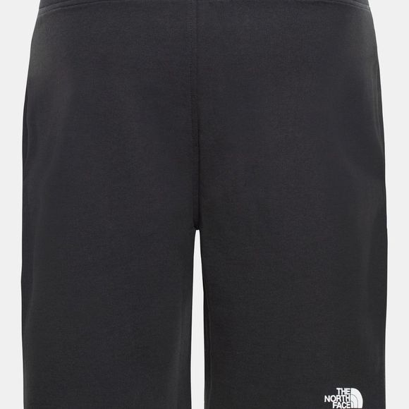 The North Face Mens Standard Short Light Shorts TNF Black