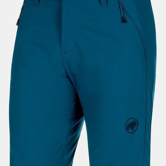Mammut Mens Hiking Shorts Poseidon
