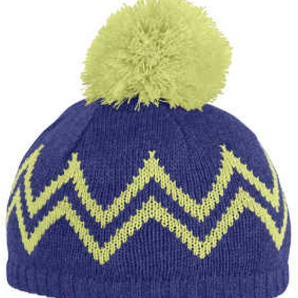 Columbia Zephyr Ridge Beanie Purple