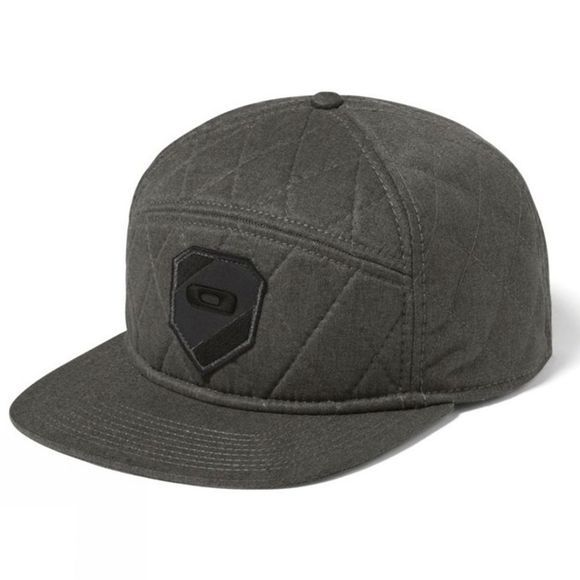 Quilted Patch Cap