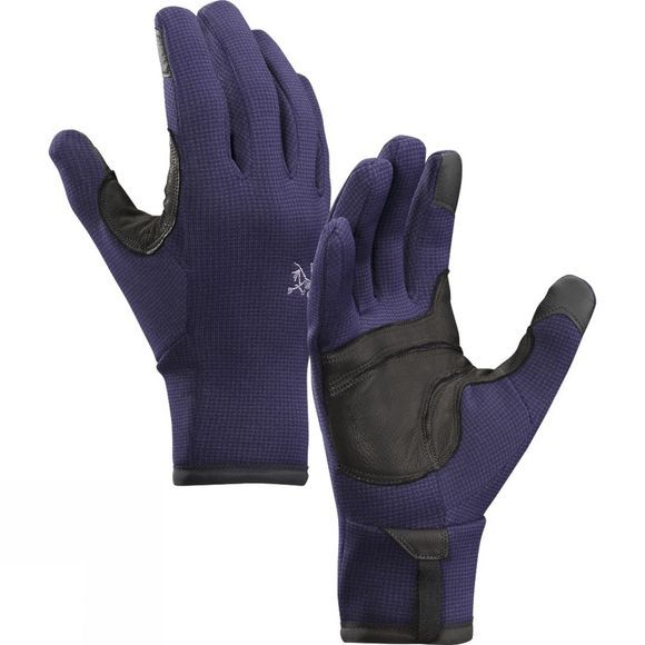 Men's Rivet Glove