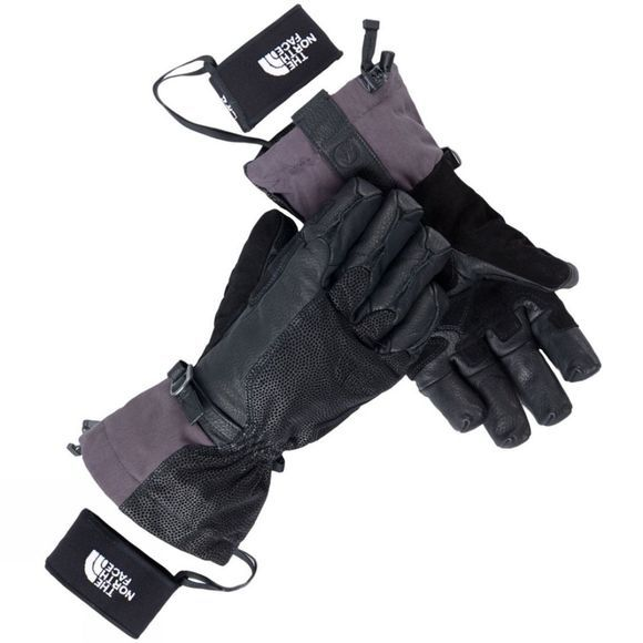 The North Face. Online exclusive. M Steep Saiku Glove