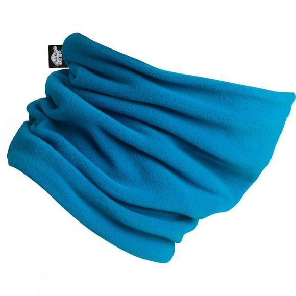 Turtle Fur MFS Neckwarmer Blue