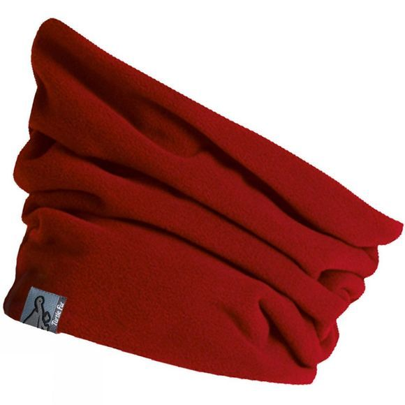 Turtle Fur MFS Neckwarmer RED