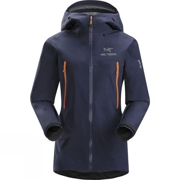 Women's Beta LT Gore-Tex Pro Jacket