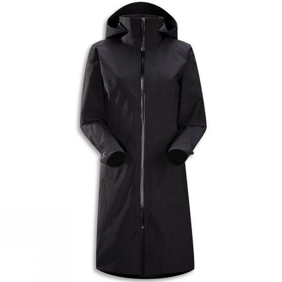 Women's Aphilia Coat