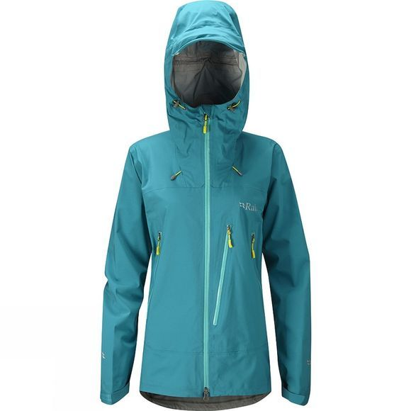 Rab Women's Firewall Jacket Amazon